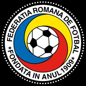National team of Romania